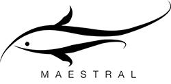 Maestral Seafood Restaurant Logo